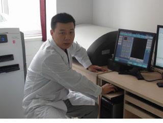 罗宏宇-毅佳医院影像科主任