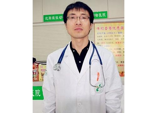 姜代山-毅佳医院院长