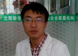 姜代山-主治医师