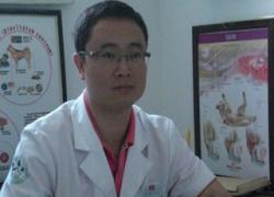 张超-主治医师